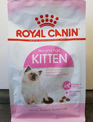 royal canin kitten katzenfutter test. Black Bedroom Furniture Sets. Home Design Ideas